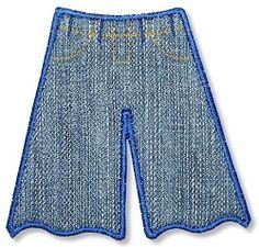 Lynnie Pinnie - Jeans