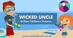 Wicked Uncle - The World's Best E-Toy Shop