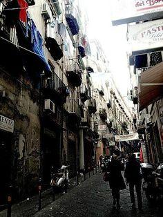Quartieri Spagnoli - Nápoles - Opiniones de Quartieri Spagnoli - TripAdvisor