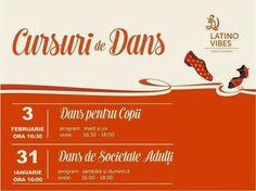 ZARAZA ORADEA: Cursuri de dans de societate pentru adulti - Cursuri de dans pentru copii - 2015 Dan