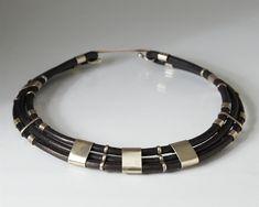 Necklace, designed by Torun Bülow-Hübe, — Modernity
