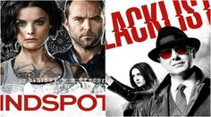 Blindspot Or The Blacklist? Which One Do You Prefer?