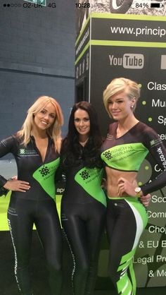Our promo models working for Principal Girls at the Manchester Bike Show 2014 at Event City. To hire our promo models just email hire@grid-girls.co.uk