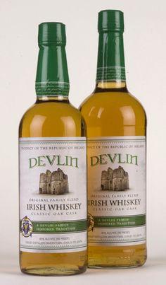 Whiskey And You, Blended Whisky, Wine And Spirits, Distillery, Bourbon, Whiskey Bottle, Liquor, Irish, Alcohol