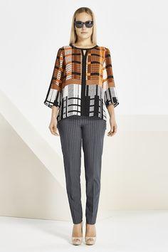 Una camicia e si va incontro al mondo! http://blog.carlaferroni.it/?p=4397