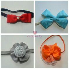 Ideas Diy Headband, Bows, Accessories, Ideas, Fashion, Hair Bows, Flowers, Arches, Moda