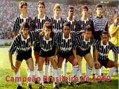 1990 Corinthians