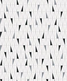 Borås Wallpapers by Skandinavian Designers