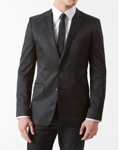 GQ Guide to Prom Tuxes and Grooming 2013: Wear It Now: GQ