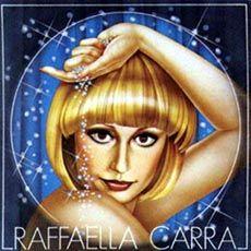 Raffella Carrà