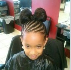 HD wallpapers cute hair styles for lil girls