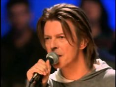 David Bowie - Seven   ..............a very great loss to the music, richard..............
