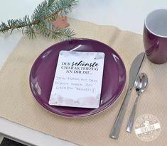20 Gründe warum, ich dich liebe + 4 kleine Säckchen zum selber befüllen: Der Adventkalender für deinen Partner egal ob Mann oder Frau Karten mit vorgedrucken Sätzen zum Vollenden für einen einfachen, aber doch ganz persönlichen DIY Adventskalender zum Basteln. #adventkalender #adventskalnder #feenstaub Partner, Diy, Crafting, Personalized Gifts, Simple Diy, Xmas Cards, Love
