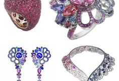 Glamorous Disney Princess Collection of Jewels by Chopard (11)