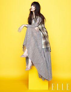 "Bae Suzy Pics on Twitter: ""Suzy x ELLE 💜  #baesuzy #suzy #배수지 #수지… """