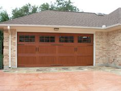 Another satisfied residential client.  (San Antonio, TX)