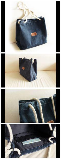 Leinwand-Taschen, Ledertragetaschen,Reisetaschen