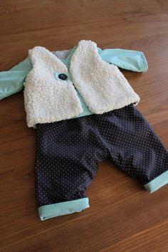 Lot de 2 twin star baby grows babygrow tee top gilet baby shower cadeau toutes tailles