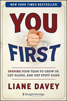 You First: Inspire Your Team to Grow Up, Get Along, and G... http://www.amazon.com/dp/1118636708/ref=cm_sw_r_pi_dp_0V2jxb0CVZMVG