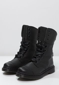 Dr. Martens AIMILITA lace-up boots <3 <3 <3