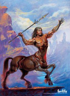 greek mythological creatures - Google Search