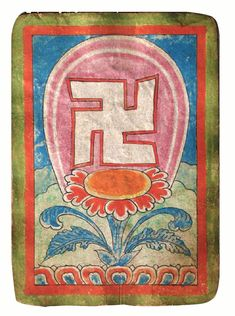 Risultati immagini per dzogchen lha thong Tibetan Symbols, Buddhist Symbols, Tibetan Art, Sacred Symbols, Tibetan Buddhism, Ancient Symbols, Buddhist Art, Ancient Art, Religious Images