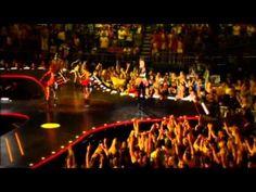Cadê Dalila (Ao Vivo No Madison Square Garden) (+lista de reproducción)