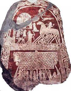 Odin ismine İskandinavya kadar Orta Asya Türklerinde de saygı duyulduğu bir gerçektir. Eski kaynaklar Öden Ata isimli kutsal bir Türk büyüğünün Eski Türk Yurdunda anıtları olduğu ve çok saygı duyulduğunu anlatır.