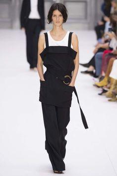 Chloé ready-to-wear spring/summer '17 - Vogue Australia