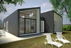 Diseñar tu casa por internet y entrar a vivir en cuatro meses   Vivienda   EL MUNDO