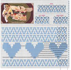 Crochet Pattern Central, Graph Crochet, Tapestry Crochet Patterns, All Free Crochet, Crochet Diagram, Crochet Stitches Patterns, Mosaic Patterns, Crochet Crocodile Stitch, Crochet Projects
