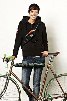 Great Bike & Cut