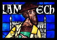 Met Exhibit, February 25–May 18, 2014 | Radiant Light: Stained Glass from Canterbury Cathedral