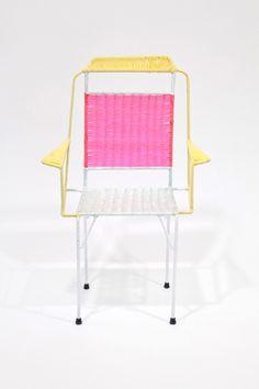 Marni también hace sillas