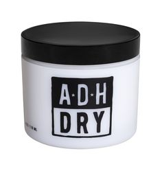 ADH Dry Hair Styling Pomade/Creme