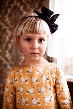 Morley #kids #fashion AW 2012