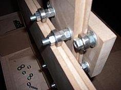 CNC machine for under   My twist on groove bearings.-dsci0025-jpg