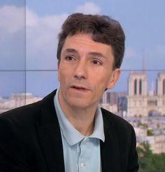 L'ancien juge antiterroriste, Marc Trévidic a décrit jeudi sur BFMTV les…