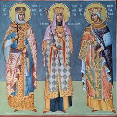 Orthodox Icons, Cyprus, Saints, Religion, Images, Princess Zelda, Painting, Fictional Characters, Byzantine Icons