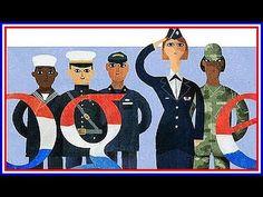 ᴴᴰ Veteran's Day 2014 - Google Doodle Tribute to Veterans (2014 ...