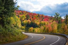 Whether you have a full day or only an hour, all of these trips are worth the time. So, find some time to enjoy the beauty of nature before the snow traps us inside! Rocky Mountain National Park, Yellowstone National Park, National Parks, Alpine Adventure, Sylvan Lake, Dangerous Roads, Pacific Coast Highway, Lake Michigan, Wisconsin