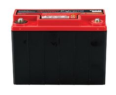 ODYSSEY Batteries Powersports Battery features a rugged construction built to take the constant pounding that comes with the territory whether that territory is on land sea or snow. The ODYSSEY ba...