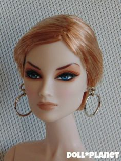 NU.FACE London Mist IMOGEN Nude Doll Jason Wu Integrity rare Fashion Royalty LE on ebay - DOLL*PLANET......SOLD!