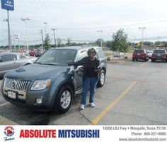 #HappyBirthday to Essie Stone from Rick Westbrook  at Absolute Mitsubishi!