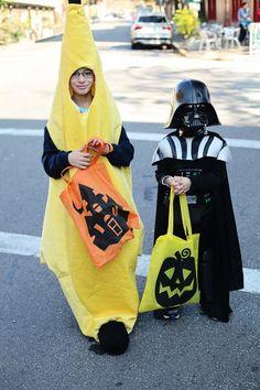 halloween parade west village nyc 2017