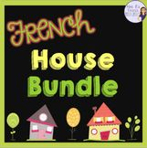Mme R's French Resources Teaching Resources | Teachers Pay Teachers Study French, Core French, Ap French, French Stuff, French Language Learning, Learn A New Language, Writing Activities, Fun Activities, Learn To Speak French