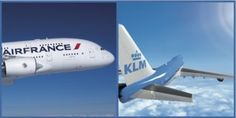 Air France-KLM And Amadeus Renew Content Agreement