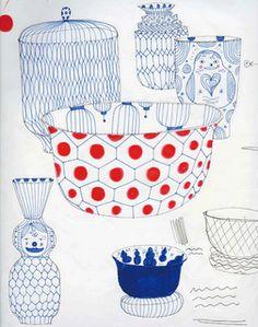KFAR: modern japanese ceramics