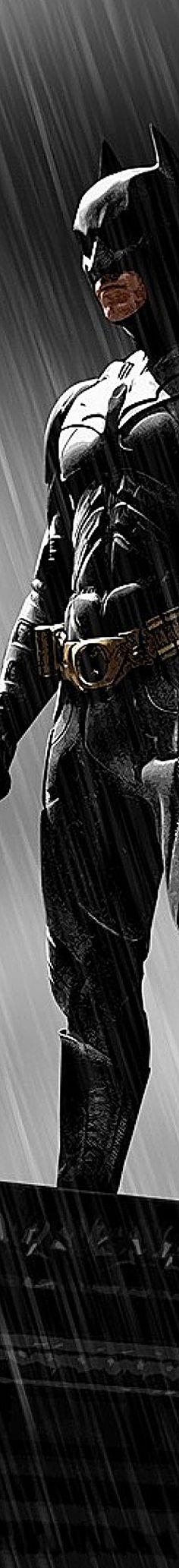 Dark Knight - Batman