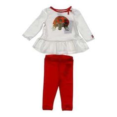 Adorable Ladybug Outfit for Sale on Swap.com